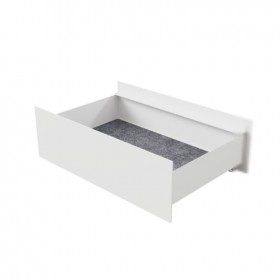 Airy Desk-up Screen Embedded Drawer Module (optinal)