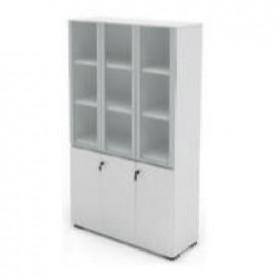 Aluminum swing door-CAB-1220LY-1200*420*2000