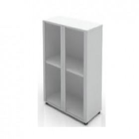 Aluminum swing door-CAB-8010L-800*420*1000