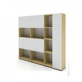 Back Cabinet-BG-01-2400*420*1600