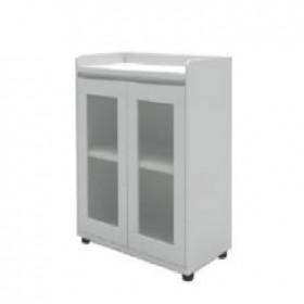 Glass door-CAB-TCG-11-800*400*850