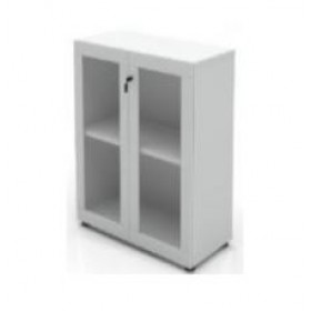 Glass swing door-CAB-8010M-800*420*1000