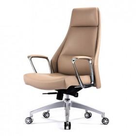 Beige class chair I