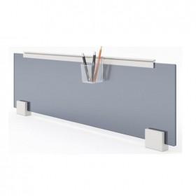 Tempered Glass Desk-up Screen-ZPG-1000