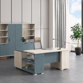 BT-03 Executive Desk