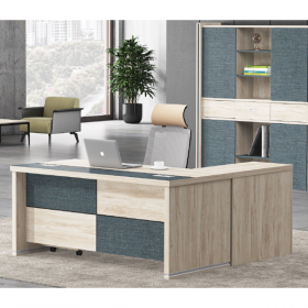BT-05C Executive Desk