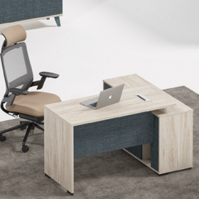 BT-22 executive Desk