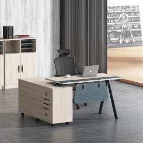 BT-27A Executive Desk