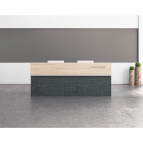 BT-71 Reception Desk