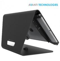 Maclocks Nollie iPad Kiosk Black