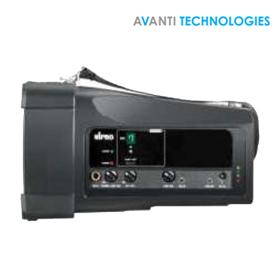 PA System MA100