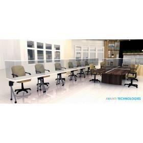 Office Separater VI